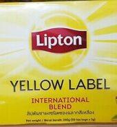 Lipton Tea Bags 50ct