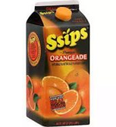 Ssips Orangeade 1.89l