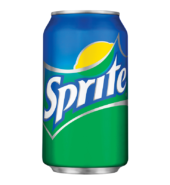 Sprite Can 355ml