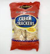 Excelsior Cream Crackers