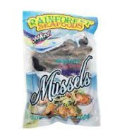 Rainforest Mussels