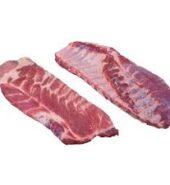 Pork Spare Ribs 5 lbs