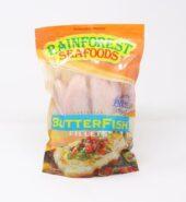 Rainforest Seafoods Frozen Butterfish Fillet