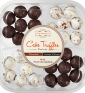 Our Specialty Cake Truffles Variety