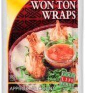 Won Ton Wraps 454G